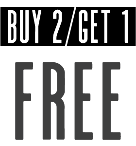 Buy 2 get 1 free png. Membership tanning discounts fit