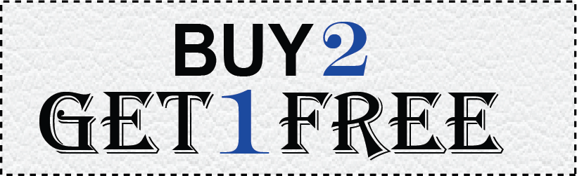 Buy 2 get 1 free png. Iceman the last stand