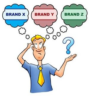 Buy clipart consumer. Choice commerce picture