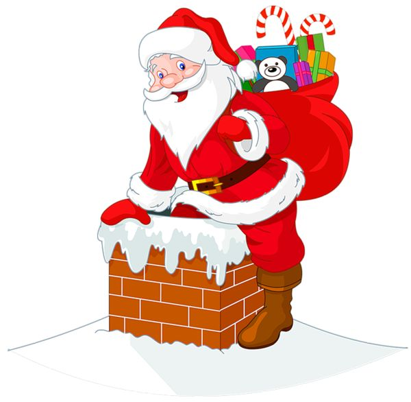 Buy clipart father. Best santa images