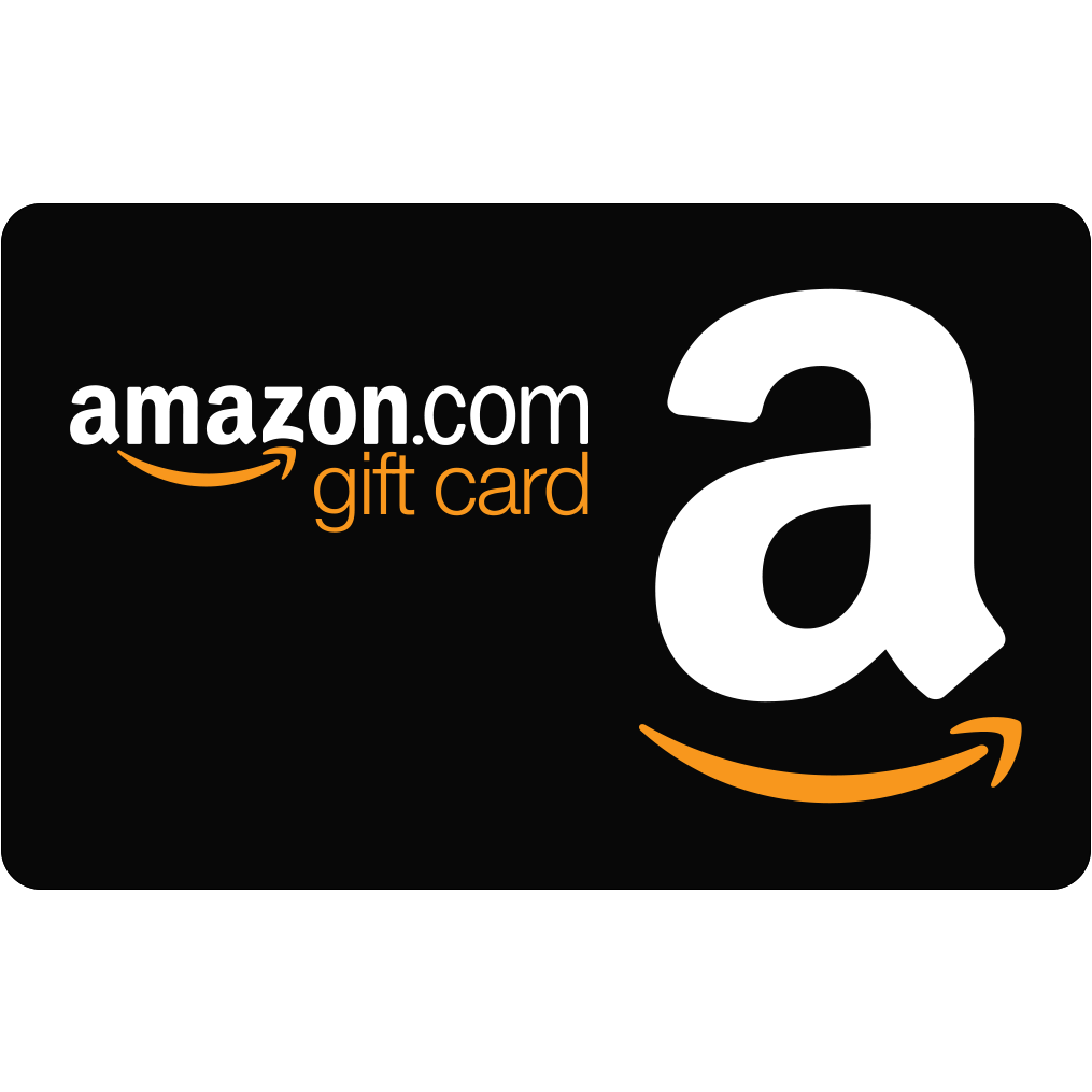 Buy on amazon png. Gift cards online with