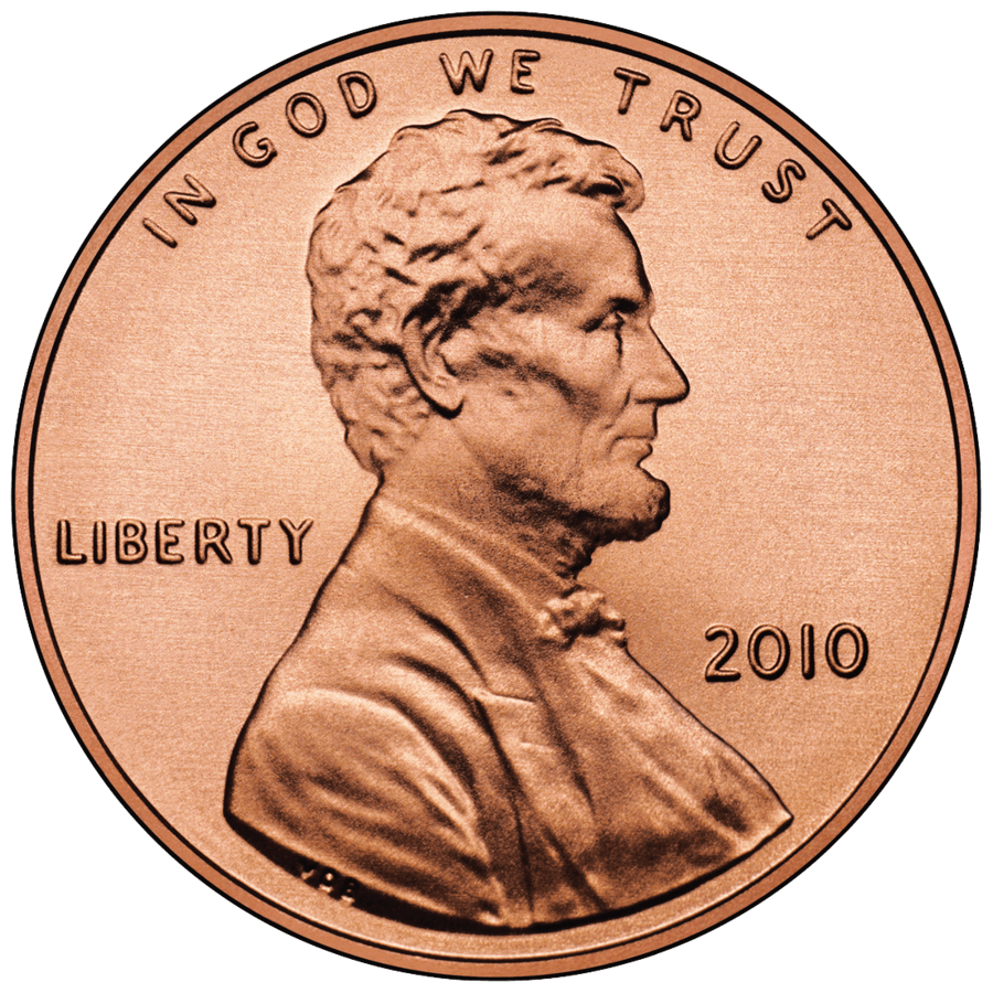 error how to. Penny png image transparent download