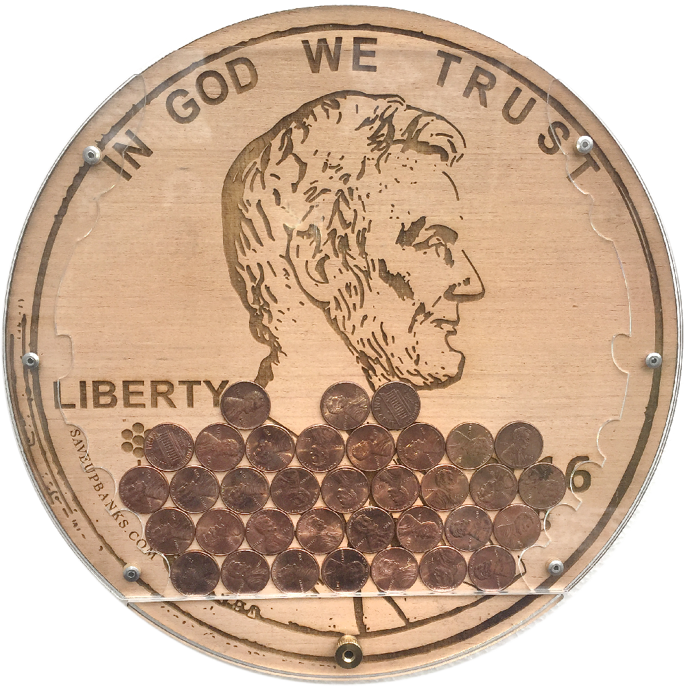 Buy one get one for a penny png image. Pennies saveupbanks james