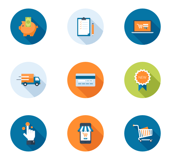 Packaging vector premium. Buy icons free shopping