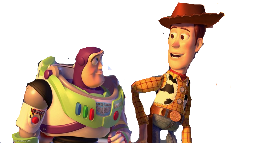 Buzz and woody png. Lightyear by jakeysamra on