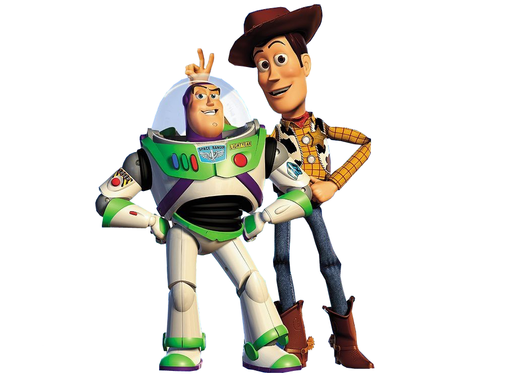 Buzz and woody png. Toy story lightyear sheriff