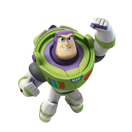 buzz transparent background