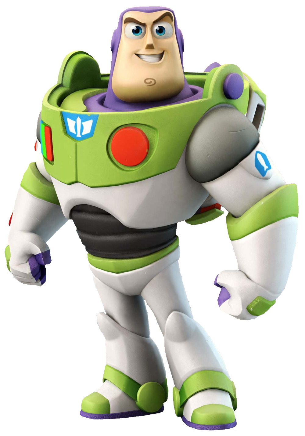 Buzz light year png. Image lightyear di render