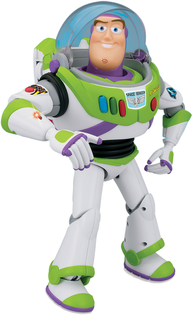 Buzz light year png. Image new action figure