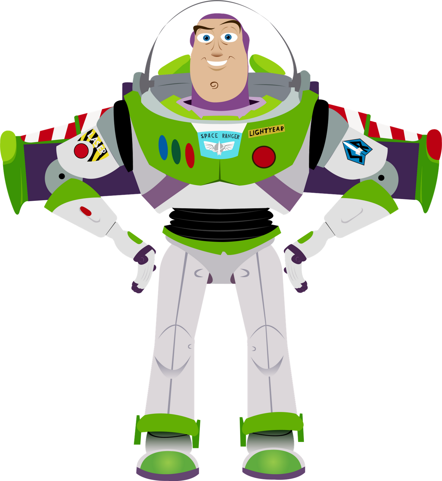 Buzz lightyear and woody png. Transparent background mart