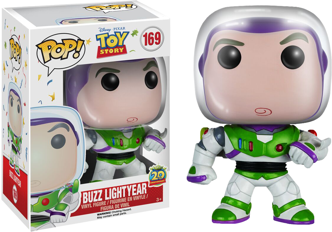 Buzz lightyear and woody png. Pop vinyl toy story