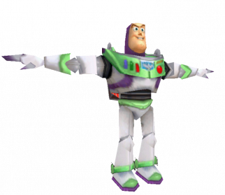 Buzz transparent background. Toy story png images