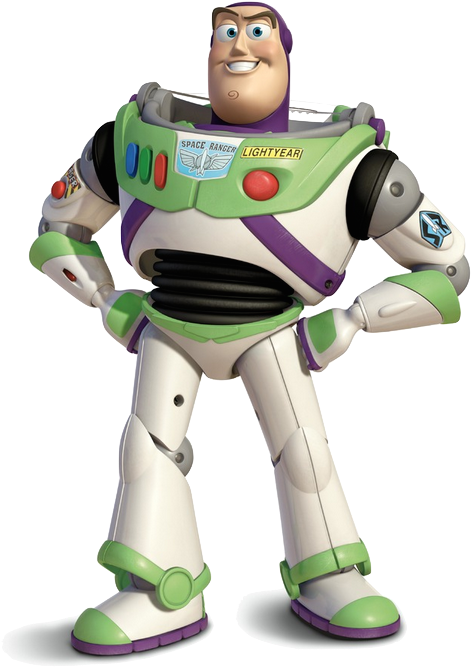 Buzz transparent clipart. Download lightyear heroes and