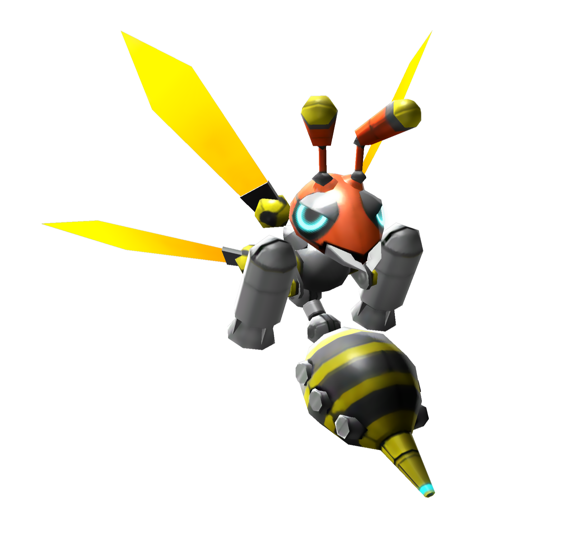 Buzz transparent death battle. Buzzer sonic news network