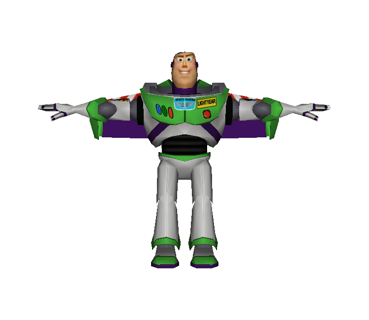 Buzz transparent game. Xbox avatar marketplace lightyear
