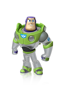 Buzz transparent glider pack. Image crystalbuzz png disney