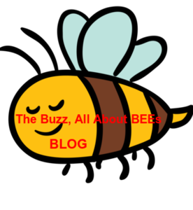 Buzz transparent ground. The all about bees