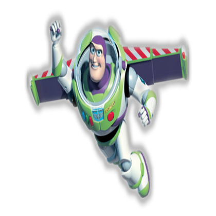 Buzz transparent roblox. Lightyear toy story