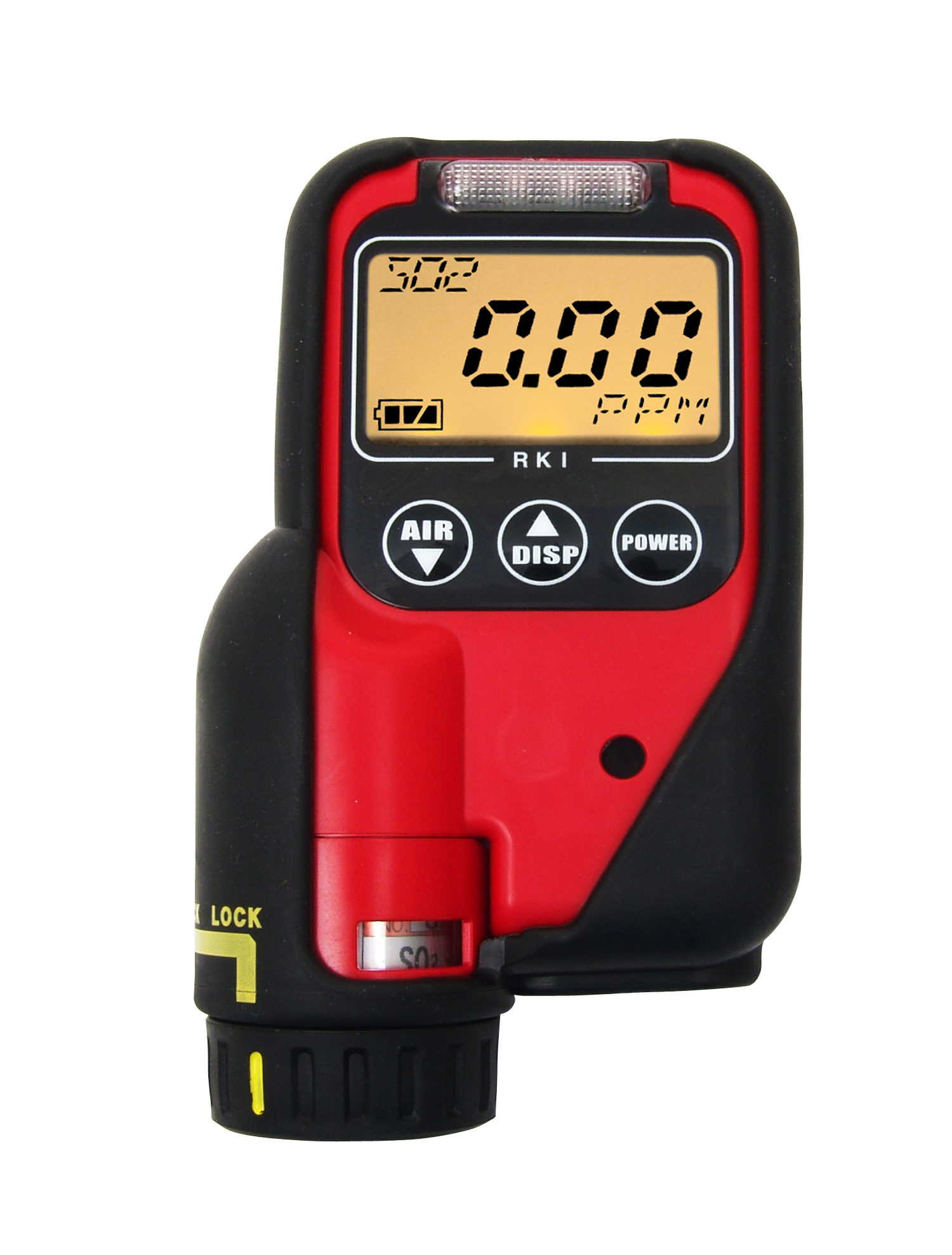 Bw clip 19.5 23.5. Single gas monitors premiersafety