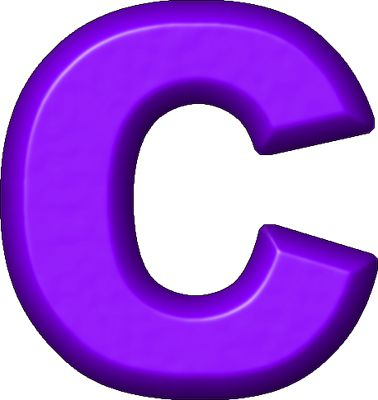 C clipart. Letter at getdrawings com