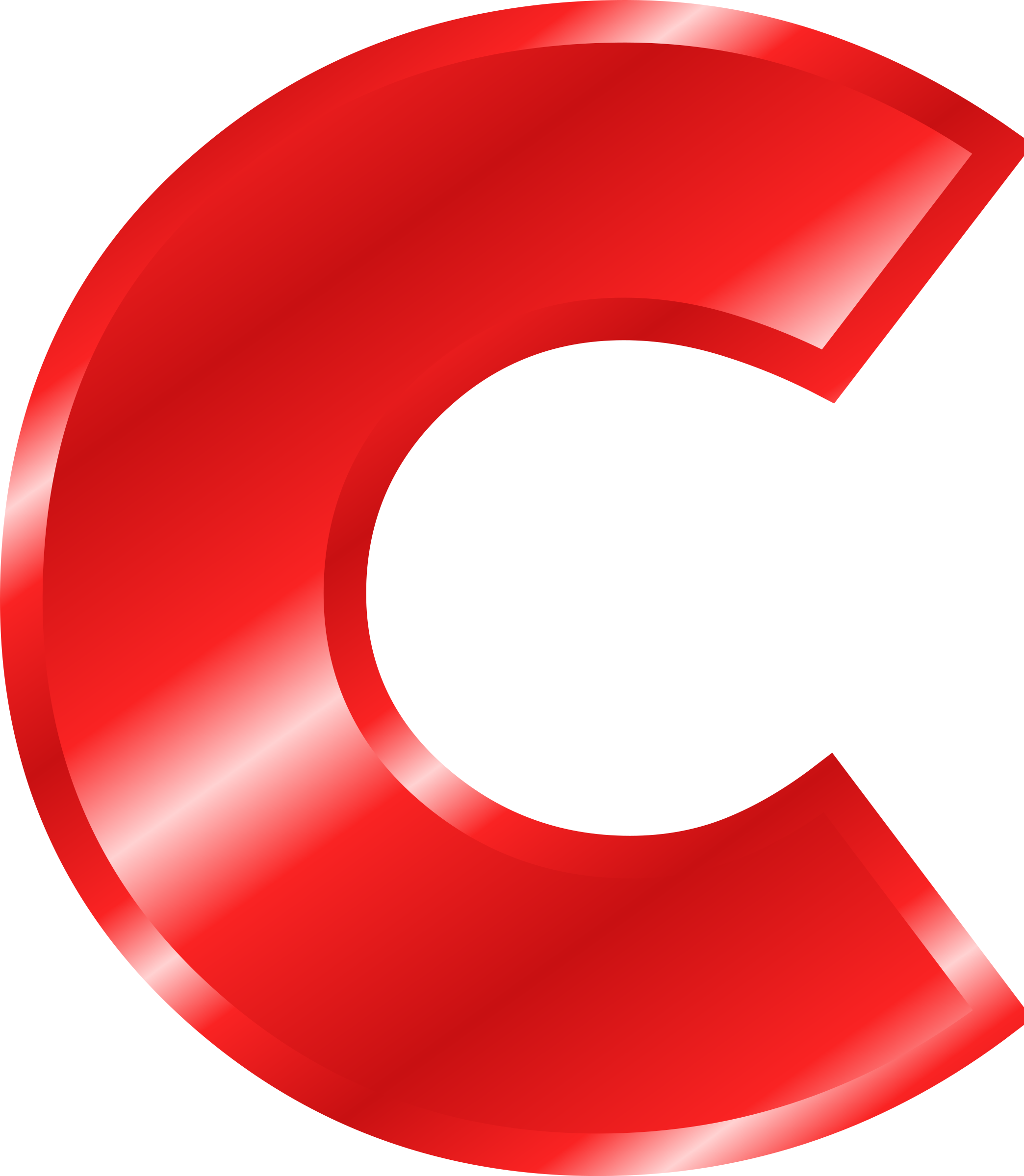 C clipart alphabet. Free letters at getdrawings