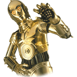 C3po vector transparent. Download free png c