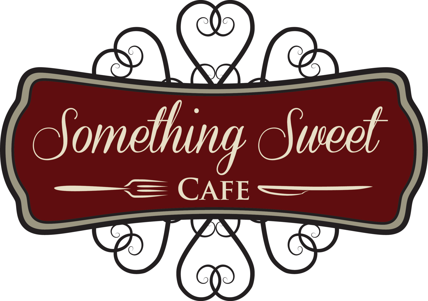 Cafe clipart outdoor cafe. Main something sweet