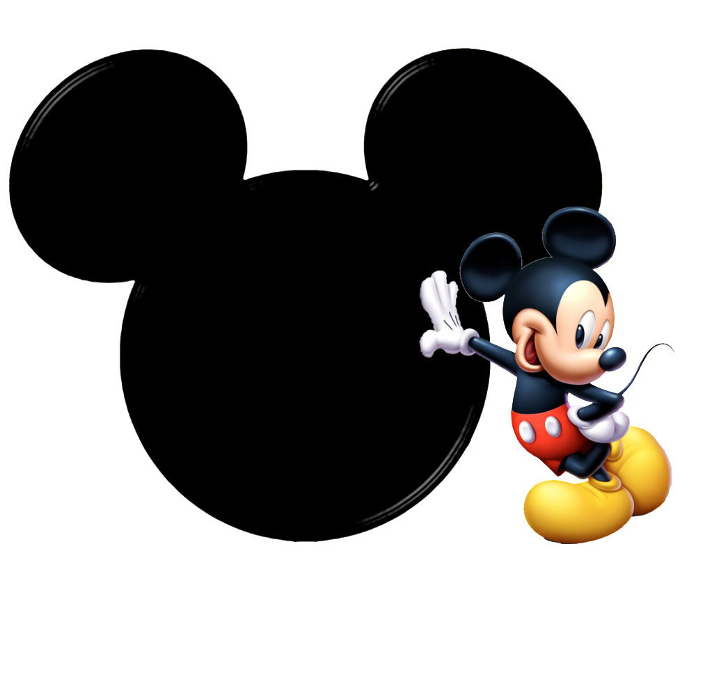Cabeza mickey png. Mouse image purepng free