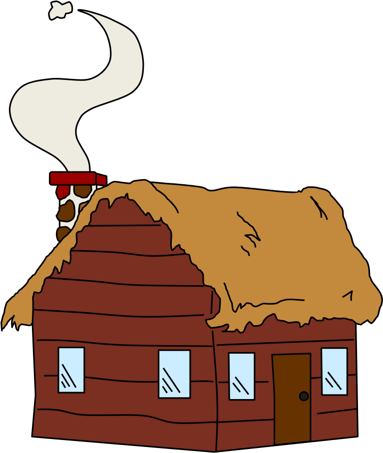 Cottage vector english. Hansel and gretel story
