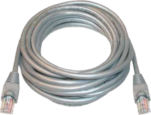 Cable transparent cat 5. Grant county powernet of