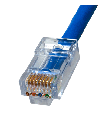 Cable transparent rj45. What is rj quora