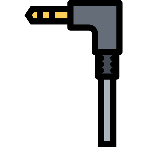 Cable vector jack. Lantern icon with png
