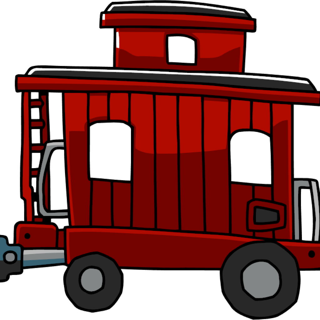 Caboose clipart clip art. Free download collection of