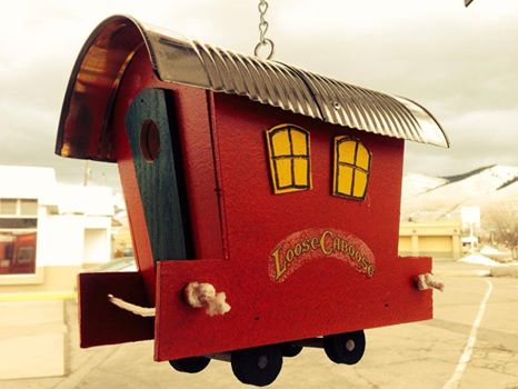 Caboose clipart little red caboose. Best coffee hut in