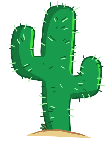 Cactus cartoon png. Orm using the datamapper