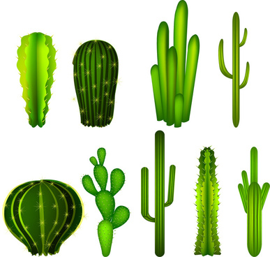 Cactus clipart svg. Free vector download for