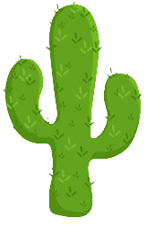 Cactus clipart western. Cacto country velho oeste