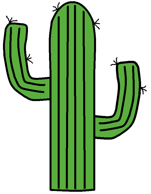 Cactus png clipart. Transparent pictures free icons