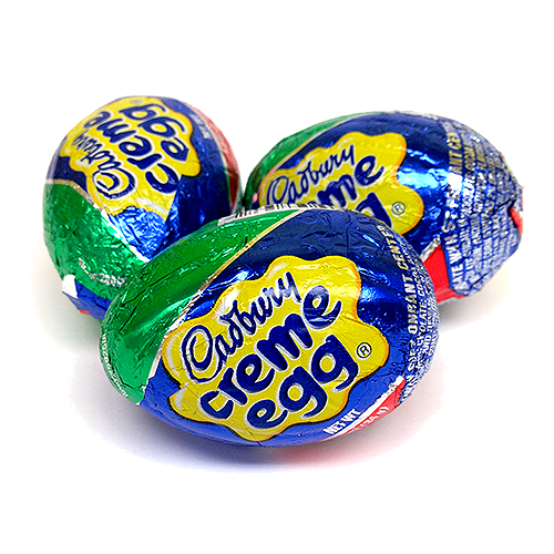 cadbury eggs png