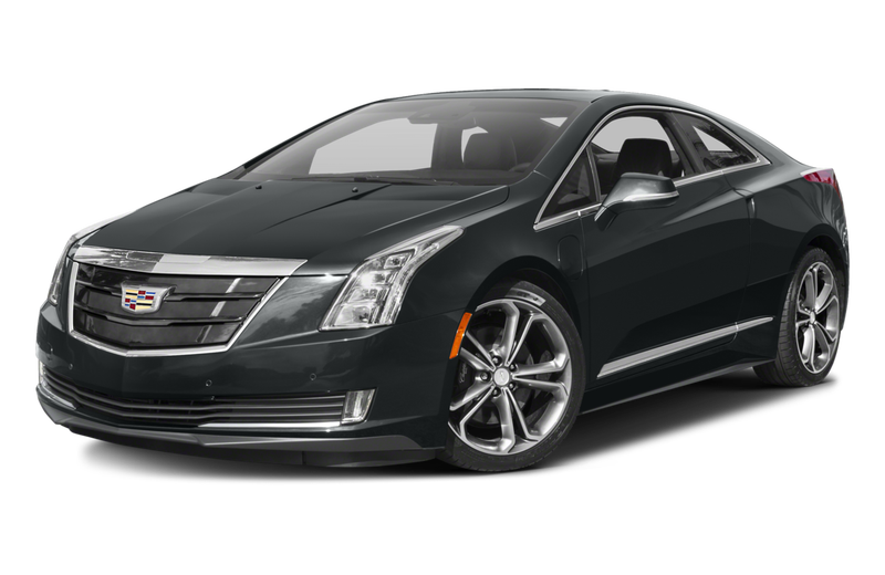 Cadillac drawing concept. Elr view specs prices