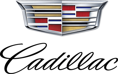Cadillac vector wreath. New logos and used