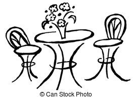 Cafe clipart drawing france. French bistro fall google