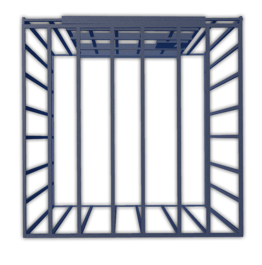 Cage bars png. Index of mapping objects