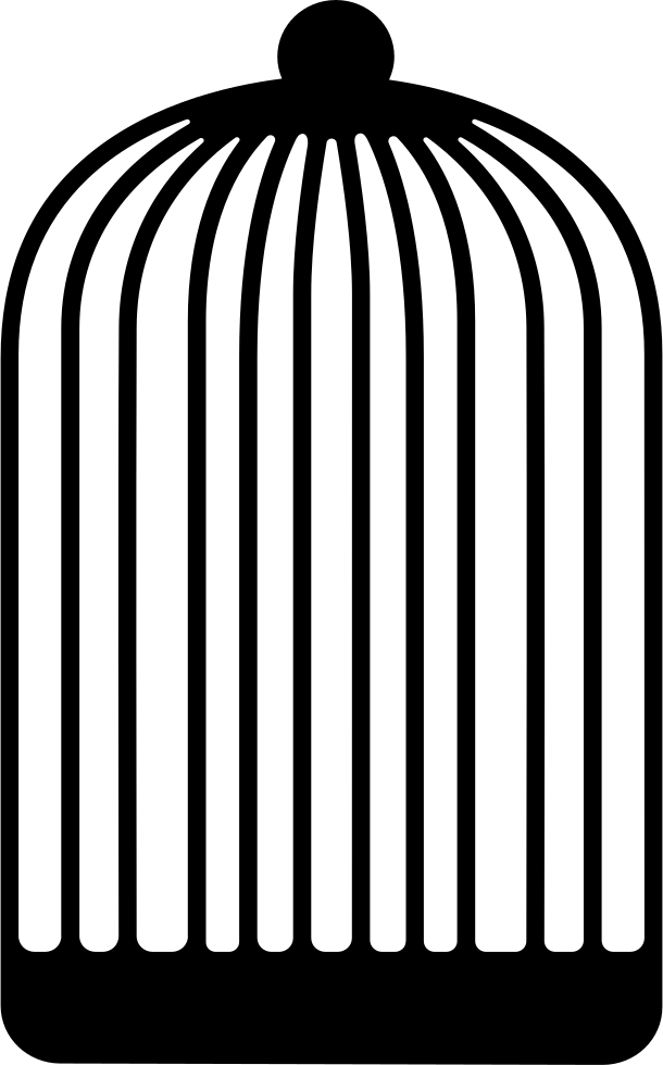 Png picture mart. Transparent cage vector royalty free stock