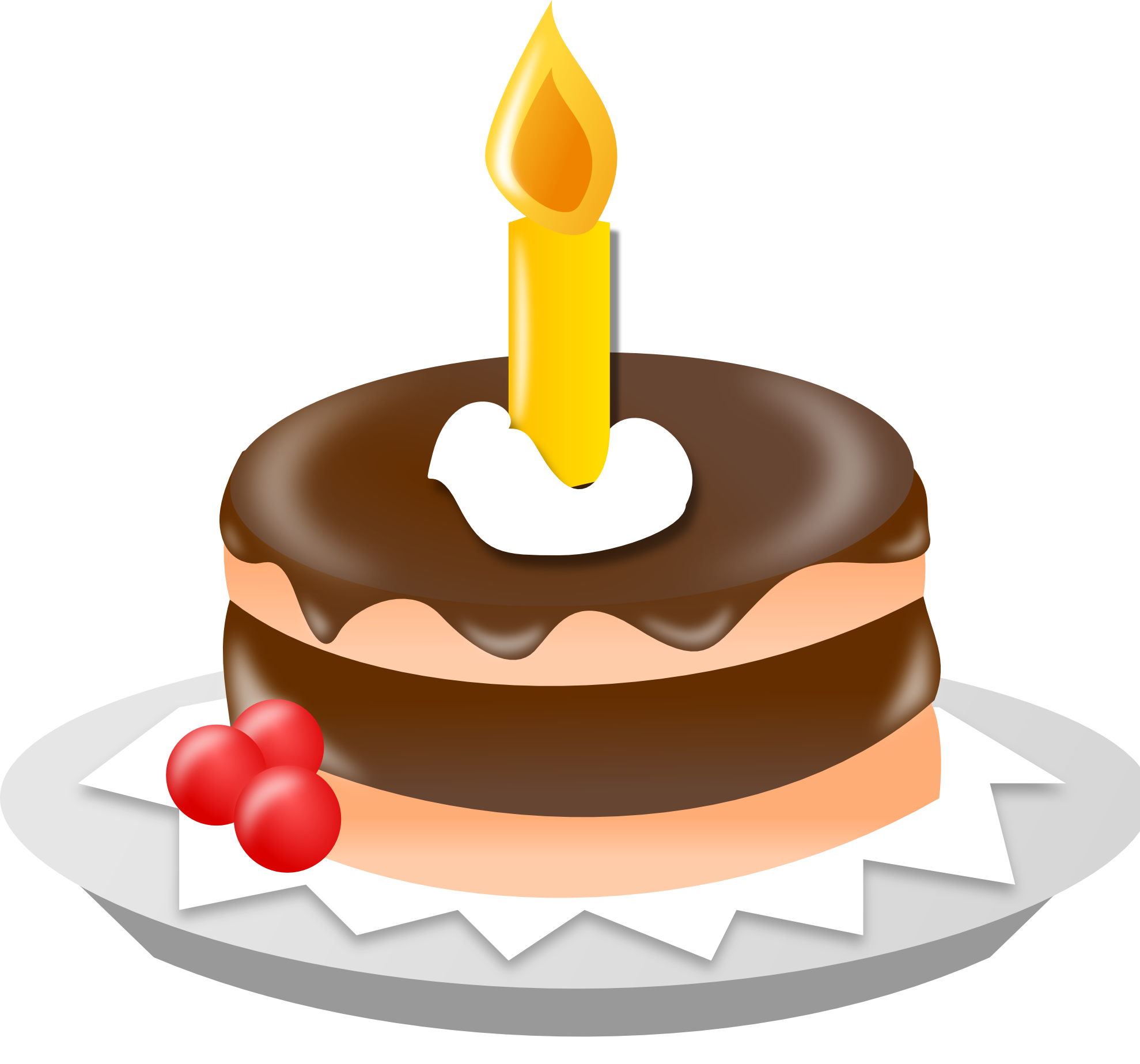Cake vector png. Free download clip art