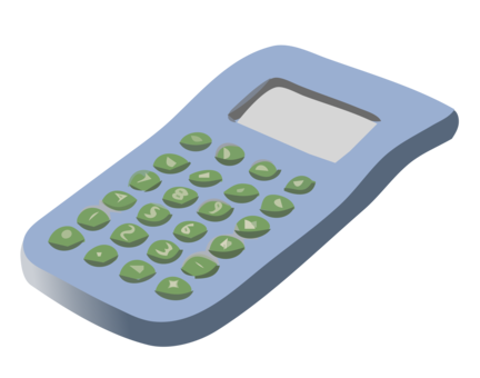 Calculator clipart accounting calculator. Computer icons user interface