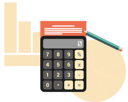 Calculator clipart accounting calculator. Accountants in minehead amherst