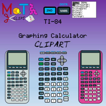 Calculator clipart graphing. Ti and keys by