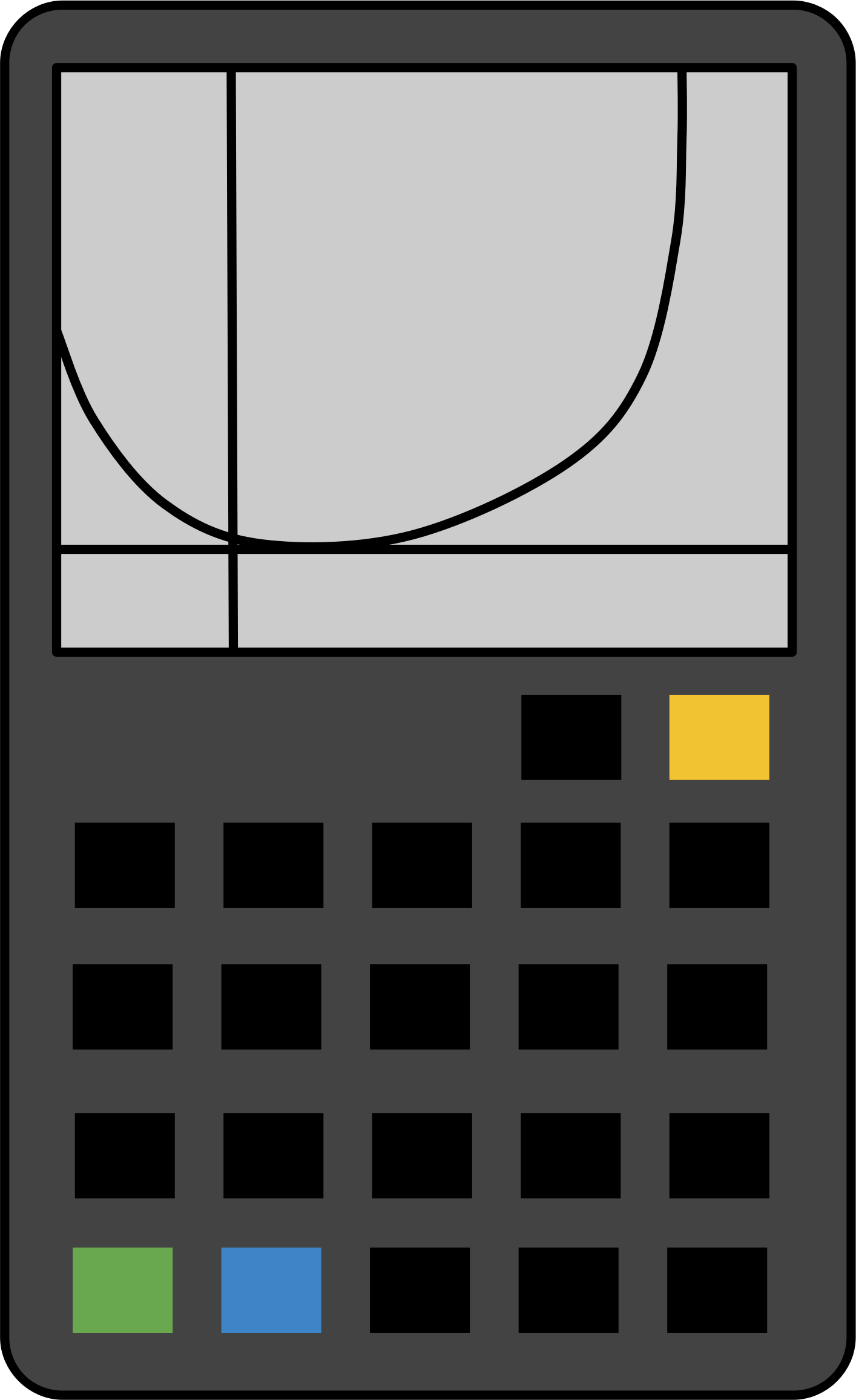 Calculator clipart graphing. Big image png