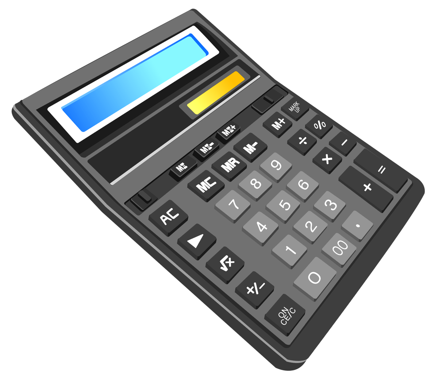 Calculator clipart school. Transparent png gallery yopriceville